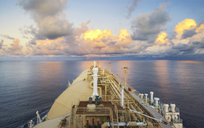 LNG oversupply to last into mid-2020s