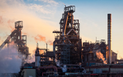 Government considers green funding for Tata Steel buyer