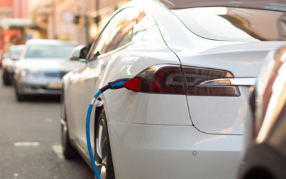 MPs call for 'more ambition and clear strategy' for low carbon vehicles
