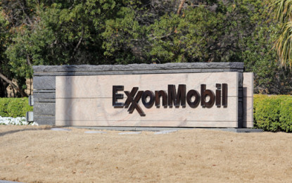 ExxonMobil sees oil dominating energy as retired CEO becomes US Secretary of State