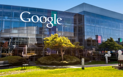 Google to power data centre with Dutch renewable energy