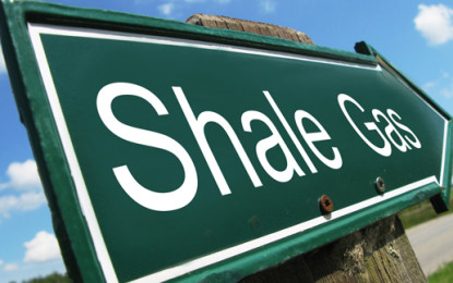 ENGIE sells UK shale gas assets to INEOS