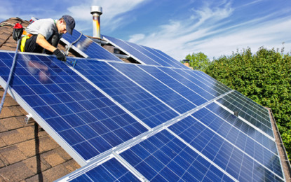 IKEA back to selling solar panels in UK stores