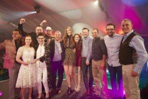 TELCA 2016 Best Customer Service winner
