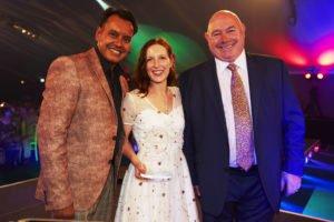 TELCA 2016 Industry Expert of the Year winner