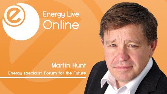ELO SPEAKER - Martin Hunt - 575x323