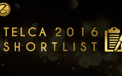 TELCA finalists revealed! Did you make it?