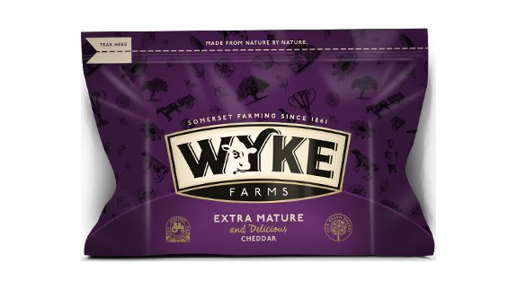Image: Wyke Farms