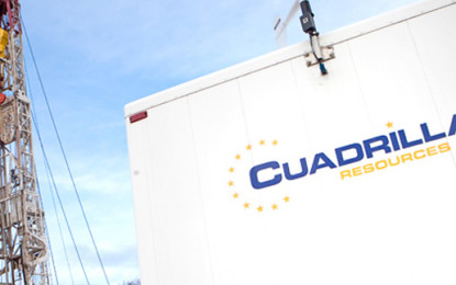 Cuadrilla to drill in Lancashire for water monitoring