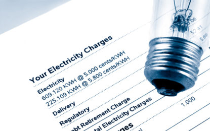 npower increases energy prices by 9.8%