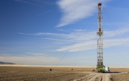 Fracking wells provide two thirds of US gas production