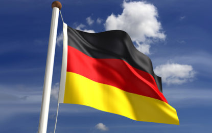 Germany seeks carbon credits to offset official travel