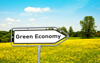 New tool compares businesses' green credentials