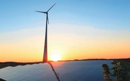 Independent green generators supply 7.6% of UK power