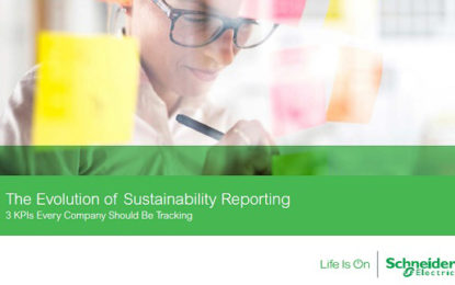 The Evolution of Sustainability Reporting