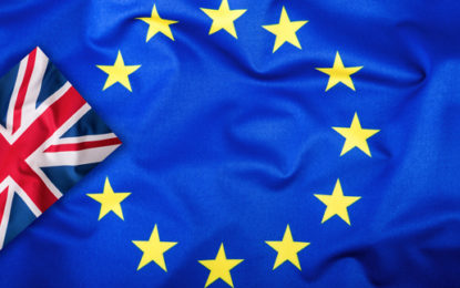 Manufacturers want UK to comply with EU environmental laws post-Brexit