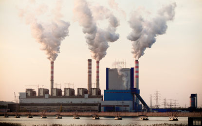 Carbon trading co-operation could cut climate costs
