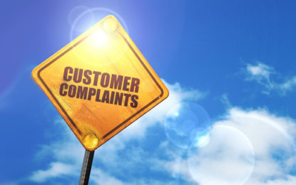Best and worst energy suppliers for complaints handling