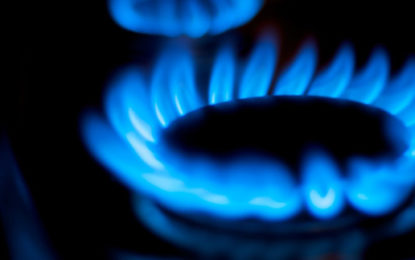 UK green gas 'could boost decarbonisation goals'