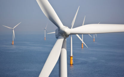 Carbon Trust to collaborate on US offshore wind