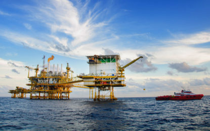 UK oil and gas job losses 'to reach 120,000'