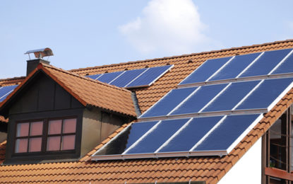 Lightsource to invest £25m in NI rooftop solar