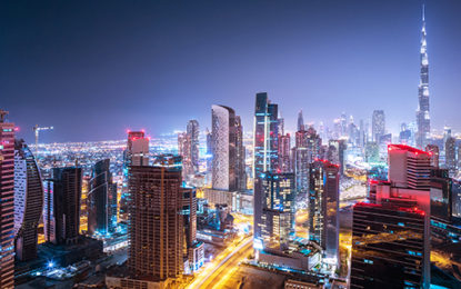 Dubai to double energy efficiency by 2030