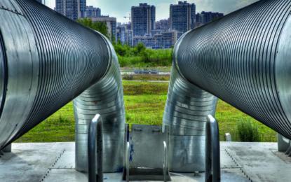 Fund focuses £500k on leaky gas pipes