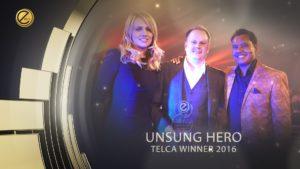 Indigo Swan's Andy Kindleysides named Unsung Hero