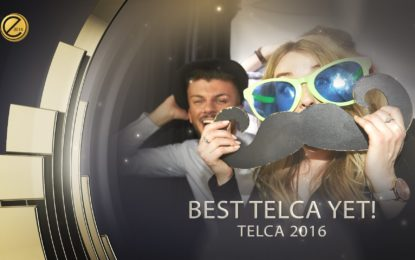 Biggest TELCA proves a hit for all