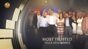 Schneider Electric 'really pleased' to win Most Trusted consultancy award