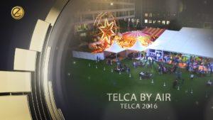 TELCA by air