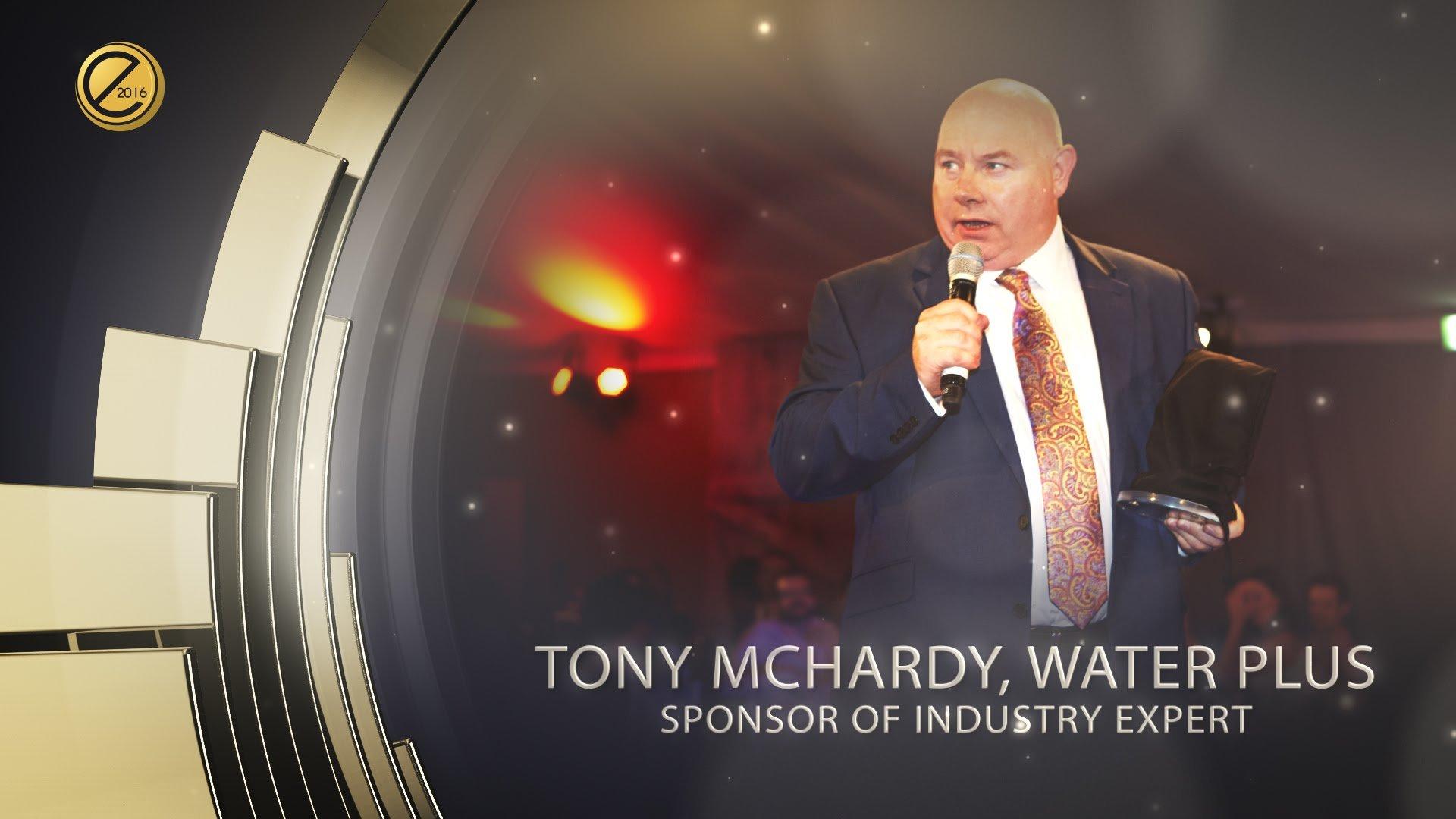 Why sponsoring TELCA matters – Water Plus