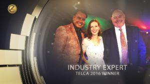 YPO's Georgina Penfold crowned Industry Expert at TELCA