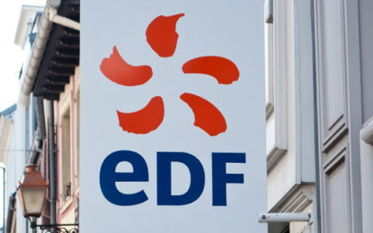 EDF Energy profits dip amid lower nuclear prices