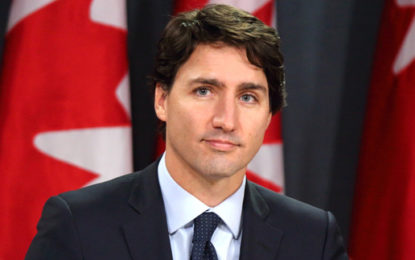 Canada to set 'strong' carbon tax