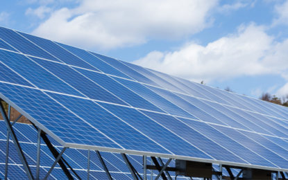 Scotland's biggest solar farm gets planning permission