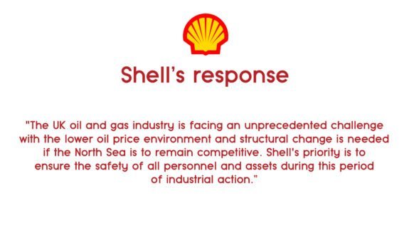 4TH AUG - RESPONSES - SHELL