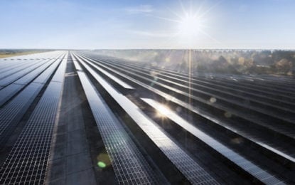 RWE to buy German solar and storage specialist