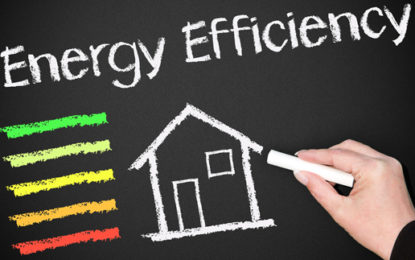 Installation of ECO measures decreased by 15% in June