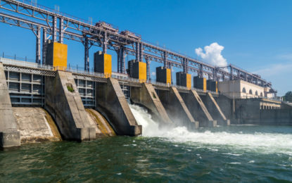 India 'to classify large hydro as renewables to meet green targets'