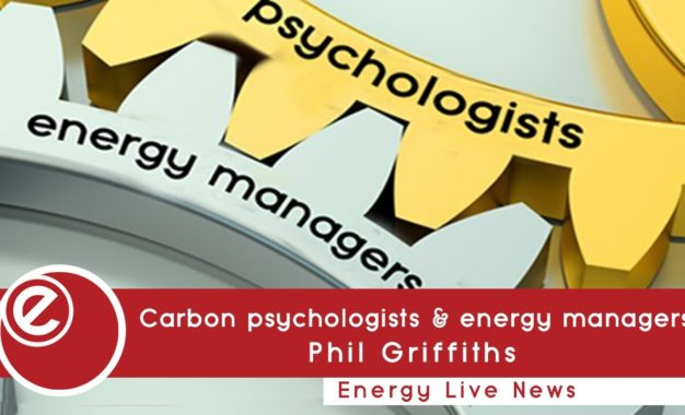 Carbon psychology 'could drive energy savings of £860m'