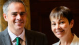 Green party outlines green ambitions