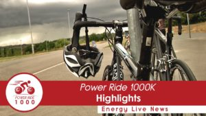 Power Ride 1000 highlights