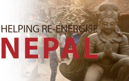 Re-energise Nepal