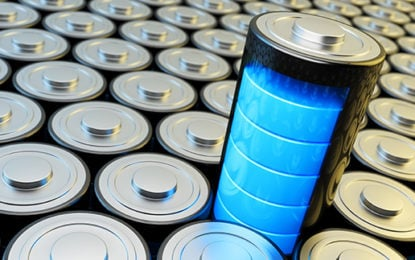 Battery storage firm gets barnstorming £30m investment