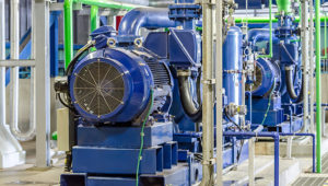 CHP could provide Europe with 120GW of energy