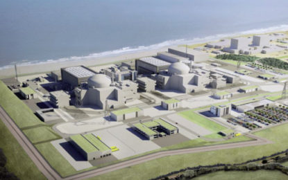 Hinkley hit by £1.5bn cost overrun and delay