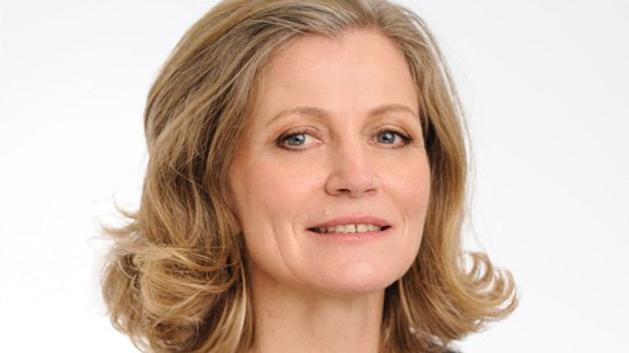 Emma Howard Boyd, Chair of the Environment Agency. Image: Environment Agency