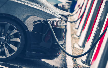 E.ON launches new business unit for EV charging stations